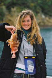 Fishing in the Marlborough Sounds - image courtesy of Destination Marlborough